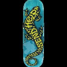Send Help - Help Tiger Salamander Deck-8.8 Asst. - Skateboard Deck