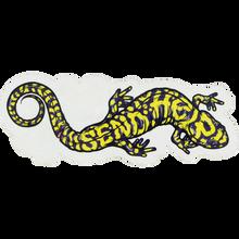 Send Help - Help Tiger Salamander Decal