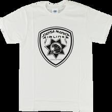 Sma - Natas Division Ss S-white - T-Shirt