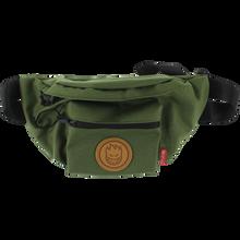 Spitfire - Bighead Circle Shoulder Bag Army - Backpack