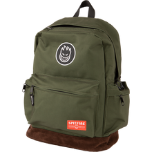 Spitfire - Eternal Backpack Army/brown - Backpack