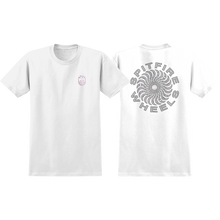 Spitfire - Pool Service Ss S-white - T-Shirt