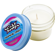 Sticky Bumps - Bumps Candle 3oz Glass Tropical Fruit