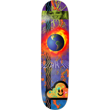 Thank You - You Pudwill Blue Planet Deck-8.5 - Skateboard Deck