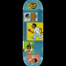 The Folklore Project - Folklore Project Dangerous Dune Dk-8.5 - Skateboard Deck