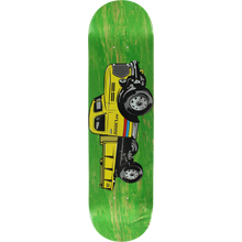 The Folklore Project - Folklore Project Lee Dump Truck Dk-8.0 - Skateboard Deck