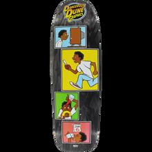 The Folklore Project - Folklore Project Dangerous Dune Dk-9.7x32.25 - Skateboard Deck