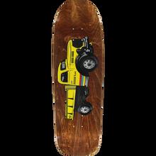 The Folklore Project - Folklore Project Lee Dump Truck Dk-9.5x32.25 - Skateboard Deck