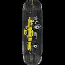 The Folklore Project - Folklore Project Lee Dump Truck Dk-8.5 - Skateboard Deck