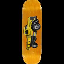 The Folklore Project - Folklore Project Lee Dump Truck Dk-8.25 - Skateboard Deck