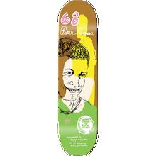 The Killing Floor - Tim Kerr Guest 1 Deck-8.38 - Skateboard Deck