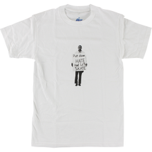 The Killing Floor - Put It Down Ss S-white - T-Shirt