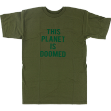 The Killing Floor - Other Worlds Ss Xl-army - T-Shirt