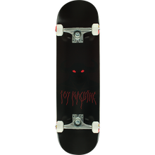 Toy Machine - Dark Hell Monster Complete-8.5 - Complete Skateboard