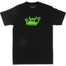 Toy Machine - Original Monster Ss S-black - T-Shirt