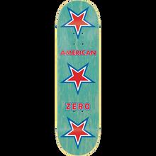 Zero - American Zero Pastel Deck-8.62 - Skateboard Deck