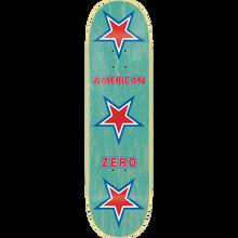 Zero - American Zero Pastel Deck-8.37 - Skateboard Deck