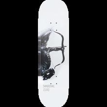 Zero - Sandoval Centaur Deck-8.12 - Skateboard Deck