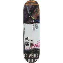 Zooyork - Compressed Deck-8.3 - Skateboard Deck