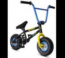 Fatboy Bounce Mini BMX - Nemesis