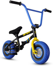Fatboy Bounce Mini BMX - Nemesis - Limited Edition