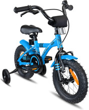 "Prometheus Kids BMX Bike - 12"" Blue"