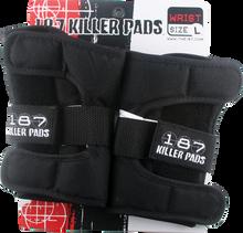 187 - Wrist Guard L - Black - Skateboard Pads