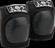 187 - Fly Knee Pads M - Black - Skateboard Pads