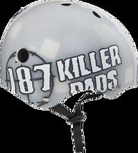 187 - Pro Helmet S - Clear - Skateboard Helmet