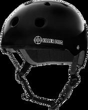 187 - Pro Helmet S - Gloss Black - Skateboard Helmet