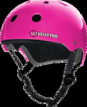 187 - Pro Helmet Xl - Pink - Skateboard Helmet