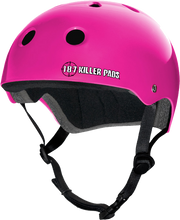 187 - Pro Helmet L - Pink - Skateboard Helmet