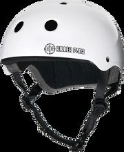 187 - Pro Helmet L - White - Skateboard Helmet
