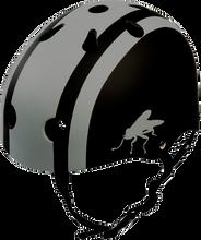 Abec 11 - Cafe Racer Helmet S - Grey Cpsc - Skateboard Helmet