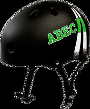 Abec 11 - Highway Helmet S - Black Cpsc - Skateboard Helmet