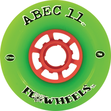 Abec 11 - Flywheels 97mm 75a - (Set of Four) Skateboard Wheels