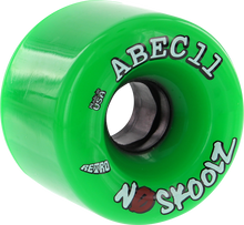 Abec 11 - Noskoolz 65mm 81a - (Set of Four) Skateboard Wheels