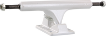 Ace - High Truck 55 / 6.375 White - (Pair) Skateboard Trucks