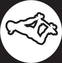 American Skateboard Stickers - Skateboard Method Wht Sticker Single - Skateboard Decal