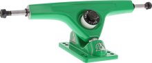 Atlas Truck Co. - 180mm / 48?????? Vibrant Green - (Pair) Skateboard Trucks