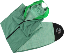 "Beatnick - Boardsock / Hammock 8'10"" - 9'4"" Twill Ast.clr - Surfboard Boardbag"