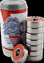 Beerings - A - 5 Og Single Set Bearings - Skateboard Bearings