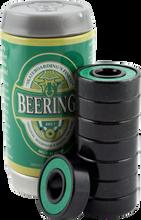 Beerings - A - 7 Malt Single Set Bearings - Skateboard Bearings