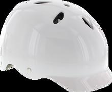 Bern - Gloss Wht Xs Helmet - Skateboard Helmet
