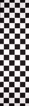 Black Widow - Widow Grip Single Sheet Checker - Skateboard Grip Tape