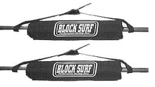 Block Surf - Suv Soft Rack - Surfboard Rack