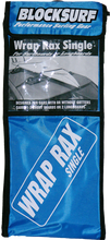 Block Surf - Wrap Rax Single - Surfboard Rack
