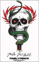 Bones Brigade - Brigade Mcgill Decal Single - Skateboard Decal