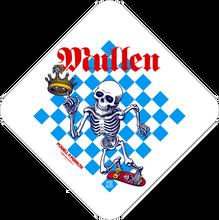 Bones Brigade - Brigade Mullen Decal Single - Skateboard Decal