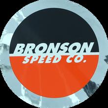 Bronson Speed Co - Spot Decal Single - Skateboard Decal